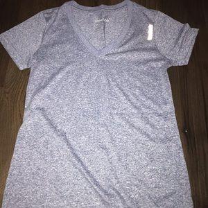 New reebok dri fit t-shirt